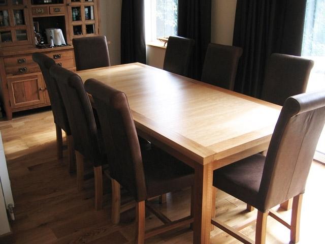 Bespoke Furniture Handmade In West Sussex Ian Bourne